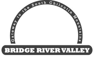 Bridge River Valley Tourism